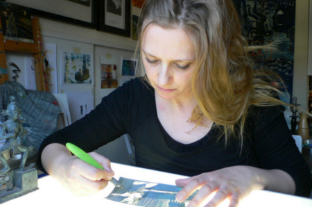 Anna Goldmund