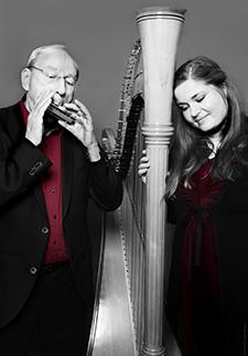 Duo Kamuhamu – Siglinde Vellguth & Uwe Warschkow