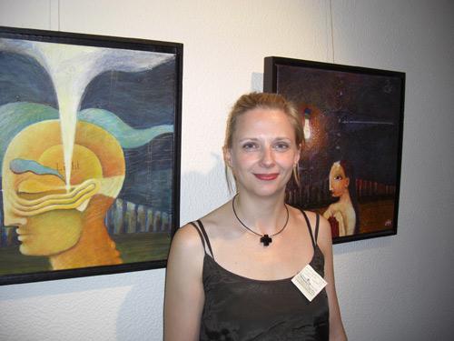 AnnA Goldmund – Im Garten der Muse