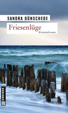 """""""Friesenlüge"""" Lesung von Sandra Dünschede"""