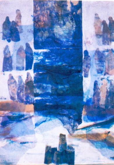 Renate Eusterbrock-Linke – Textilkunst