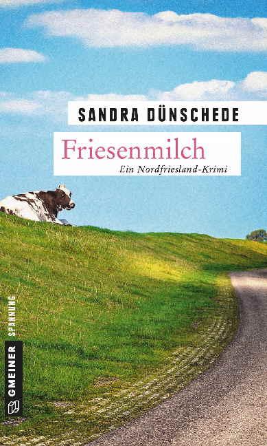 Friesenmilch Sandra Dünschede