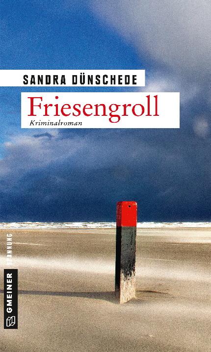 Friesengroll – Sandra Dünschede – Krimilesung im Reepschlägerhaus