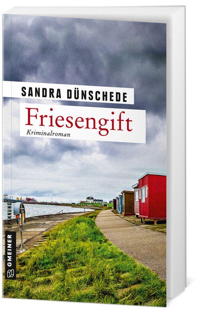 Sandra Dünschede – Friesengift
