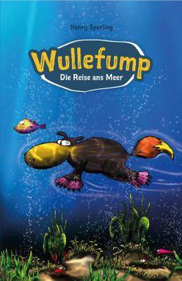 """""""Wullefump"""" . Die Reise ans Meer – Henry Sperling / Schwarzweiss Radio"""
